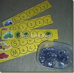 btb name puzzles