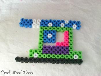 biggie bead car