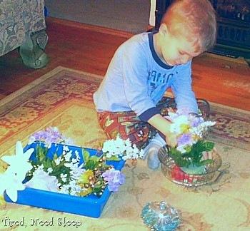 spring boquet (1)
