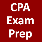 CPA Exam Prep and Quiz icon