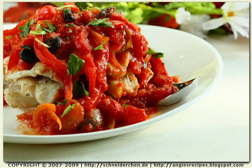 Fish Provencal Recipes — Dishmaps
