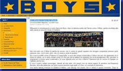boys home page