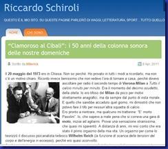 schiroli blog