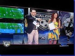 calcio e calcio teleducato 18 04 2011