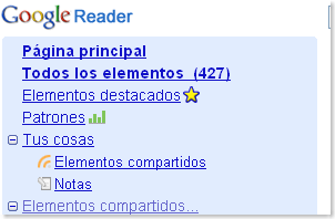 Google Reader (427)17 nov. 2008