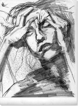 womanheadache