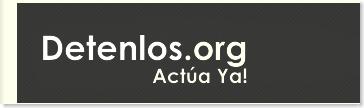 Denuncia la Pedofilia - Detenlos.org_