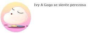 Facebook - Ivy A Gogo