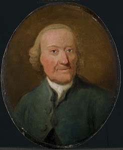 RIJKS: Aert Schouman: painting 1787