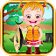 Download Android Game Baby Hazel Fishing Time for Samsung