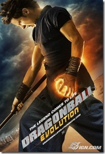 Cinetronic :: Dragonball Evolution Trailer !!!