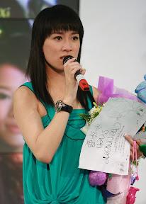 Charmaine Sheh Sexy Chinese Girl