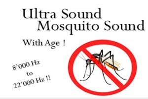 Screenshot of Ultrasounds Annoying Mosquito