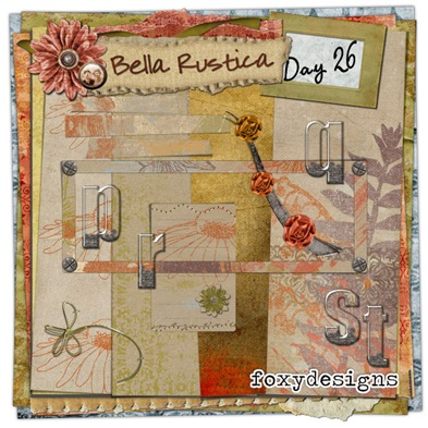 foxydesigns_july09dadb_bellarustica_day26