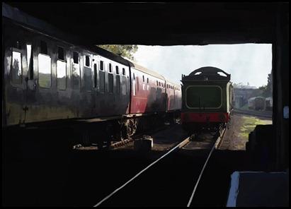 Trainfinal