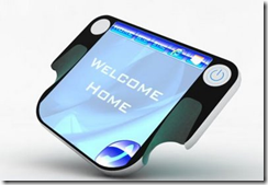 intelligent concept phone-leaked pictures