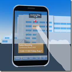 Looking Glass for iPhone: App Integration