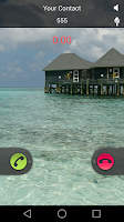 Screenshot of Ultimate Caller ID Screen Pro