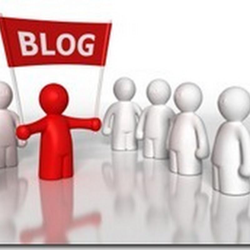 Cara Paling Mudah Meningkatkan Jumlah Follower Blog