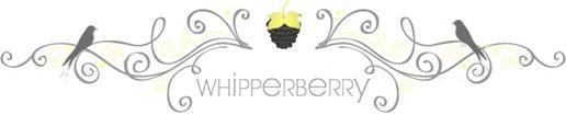 WhipperBerryLogo