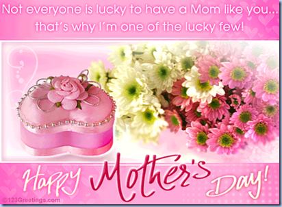 Mother's day-Kak Ummi