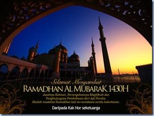 Kad Ramadhan-kaknor