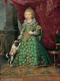 Polish princess, Ladislas's daughter from his mistress