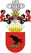 Korwin-Jaguzynski, conde