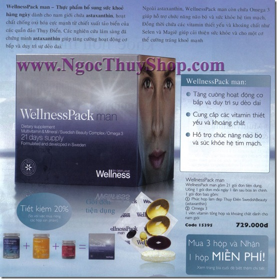 Wellness By Oriflame - Trang 9