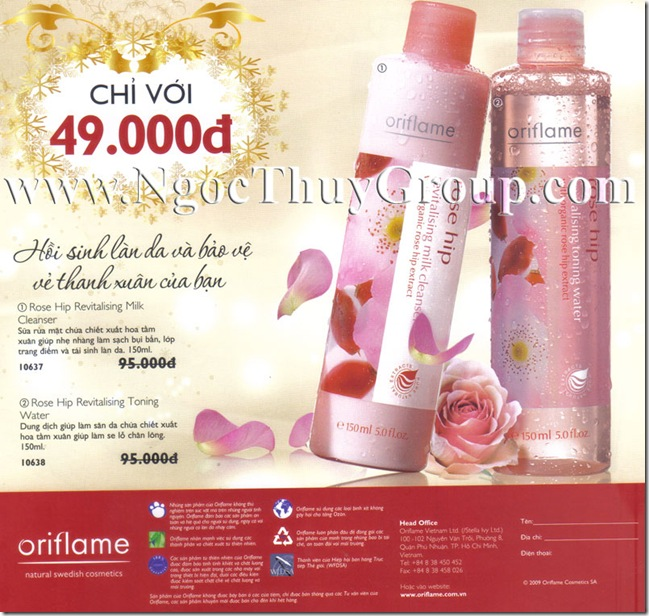 MyPhamOriflame_GiangSinh2009-16