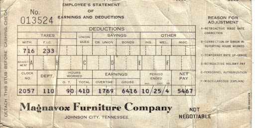 independent contractor pay stub template .
