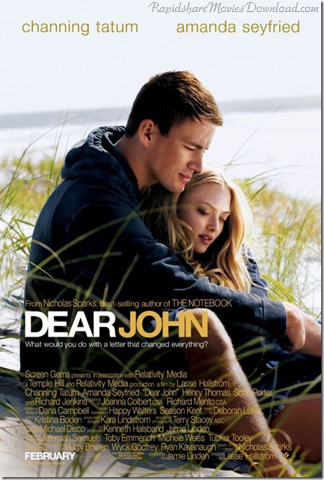 Dear John DVDRip XviD-ARROW