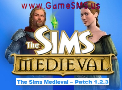 The Sims Medieval Patch 123