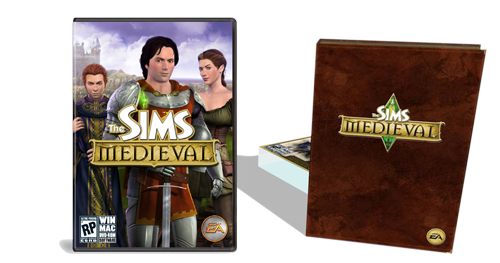 Sims-medieval-cheats