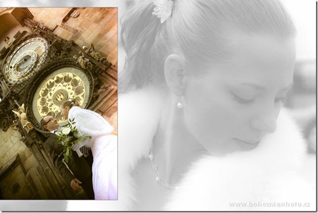 свадьба в Праге - фотограф Владислав Гаус (1)