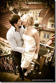 Свадьба в Праге. Свадебный фотограф в Праге  (27)