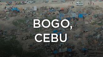 Bogo, Cebu