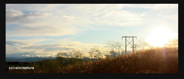 Yakima Sunset
