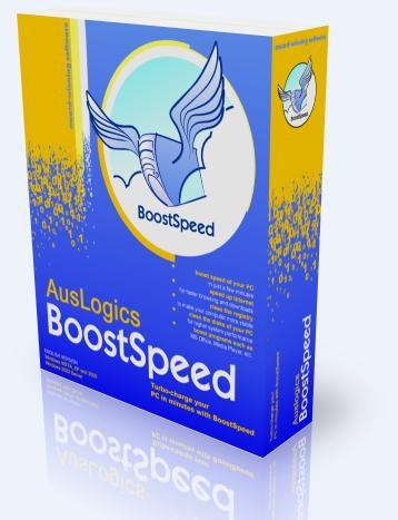 Download Auslogics BoostSpeed v4 Full Version for Free
