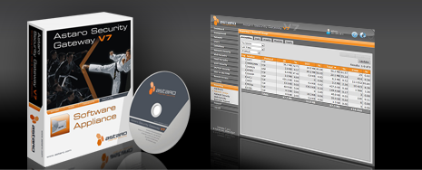 Get Astaro Security Gateway 7.5 Free License
