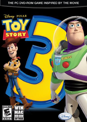 Toy Story 3 : The Video Game +1000 unlimited free full version rpg war pc games download