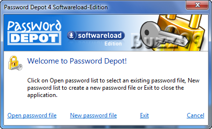 Download Password Depot 4 for Free