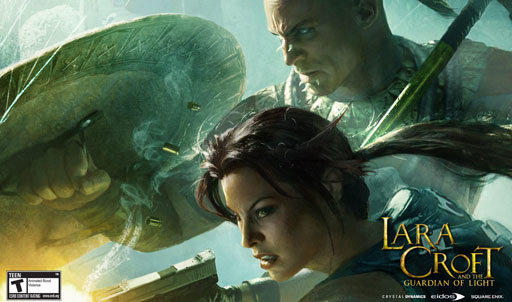 Lara Croft and the Guardian of Light Free Beta Keys
