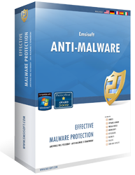 Free Download Emsisoft Anti-Malware 5 for 1 Year
