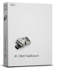 O&O SafeErase 4 FREE License Key