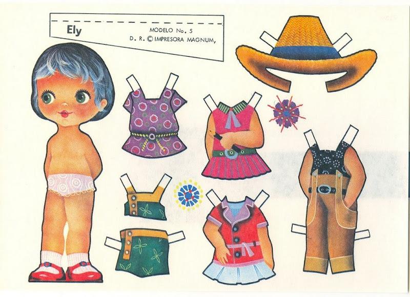 Детские игры on-line, одень куклу. Flash-игры для детей