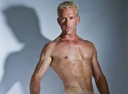 Dallas Walker - Fashion Male Model