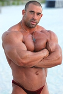 Muscle Gallery - Jimmy Atienza - BigBuff Muscle Hunk