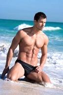 Hot Muscle Men in Underwear - Gallery 10