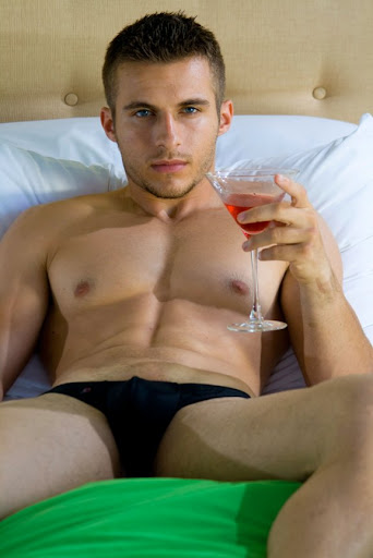 Michael Fitt - Hot Fitness Personal Trainer Male Model - Gallery 2